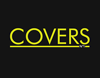 """Covers N°1 """"udapted"""""""