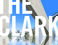 The Clark Art Institute Reopening Ad Campaign