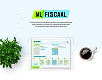 NLFiscaal tablet app