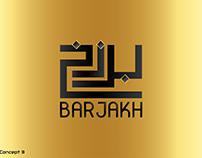Barjakh.com Logo