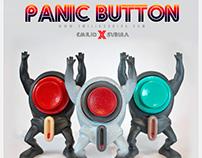 PANIC BUTTON by Emilio Subirá