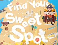 SPAR Sweet Promo