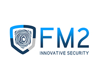 Logo Concepts - FM2 Innovative Security