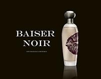 Baiser Noir