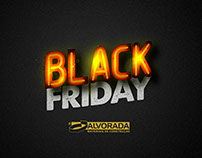 Alvorada - BLACK FRIDAY