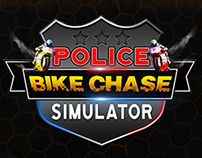 Police Bike Chase Simulator