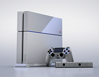 20th Anniversary Special Edition PlayStation®