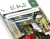 """Restaurante """"El Molí"""""""