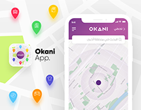 Okani app