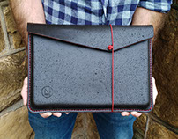 Nomad - MacBook Sleeve
