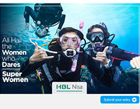 Hbl Nisa Facebook Banner