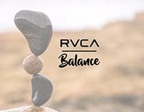RVCA Balance