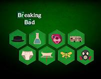 Pictogramas [Breaking Bad]