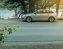 Audi en 1000 Millas Autos Sports - 2016