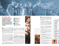 2017 - Sistema Editorial Diseño Gráfico II - FADU