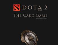 Dota 2 - The Card Game