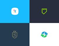 Gravita Startup Logofolio - 14-2017
