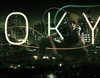 Urban Freestyle Tokyo Throwdown
