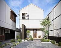 Archviz | Visualização 3D para Arquitetura
