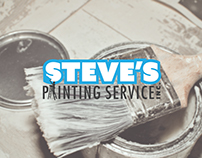 Steve's Painting Service