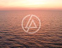 Linkin Park Dark - Telegram Theme