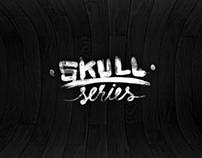 Skull Series.