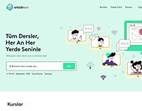 Anladinsen - Online Learning