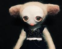 Penelope Fabrication