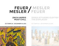 Feuer / Mesler