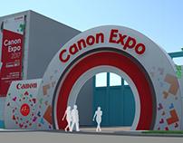 Canon Expo 2017