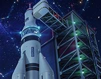 Kaspersky Space Security