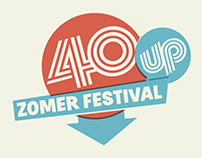 40 UP Festival 2016