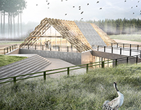 Cultural Architecture: Ornithological Observatory