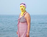 Qingda Beach # 1