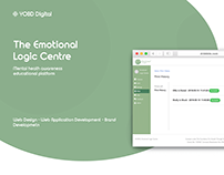 The Emotional Logic Centre