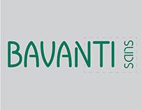 Bavanti Sans
