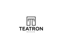 Teartron - Logo Design