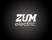 Zum Electric | Propuesta de Actualización | Mayo 2015