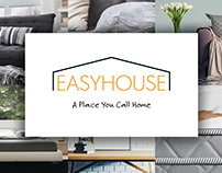 EasyHouse Branding