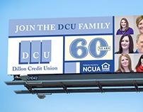 Credit Union Billboards
