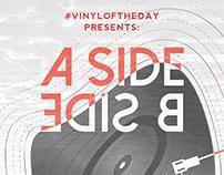 #VinylOfTheDay September