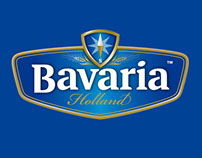 Radio Bavaria - Promotion ( Radio - Gold ADCI, DOG)
