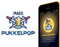 Maes x Pukkelpop
