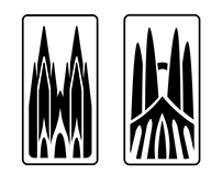 Cathedral Pictograms