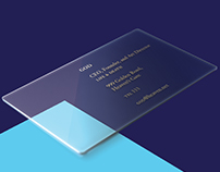 Business Cards for God