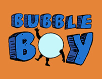 Bubble Boy – Original Cast Recording