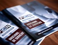 Brochure Institucional PCN Consultores