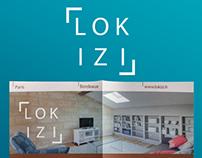 Lokizi : mailings publicitaires