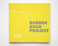 Rubber Duck Project - Traveling the World