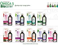 Dietary supplement design.